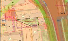 Барилга, байгууламжийн Архитектур төлөвлөлтийн даалгаврын схем зургийн эргэлтийн цэгийн солбицол өөрчлүүлэх хүсэлт