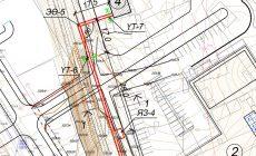 Дулаан хангамжийн шугам сүлжээний трасс зөвшилцөх