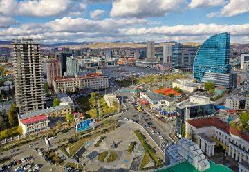 Улаанбаатар хотын гудамж, талбайн нэрсийн жагсаалт