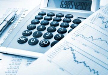 Санхүүгийн тайлан /2021 оны эхний хагас жил/