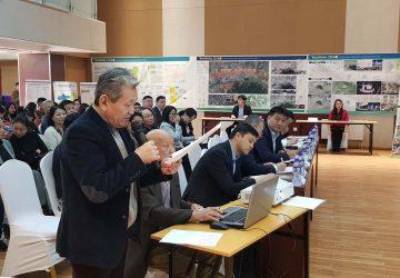 Улаанбаатар хотын 2040 он хүртэлх хөгжлийн ерөнхий төлөвлөгөөний концепц боловсруулах уралдааны үзэсгэлэнд иргэд олон нийтийг урьж байна